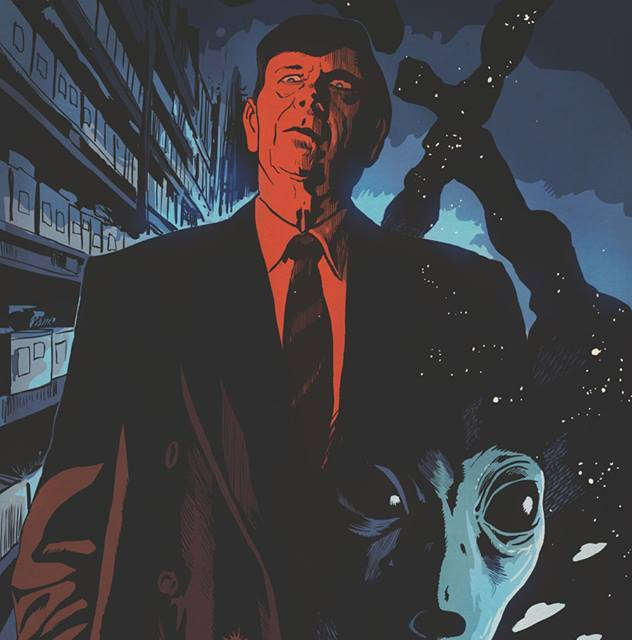 X-Files Saison 10 #10 : la preview