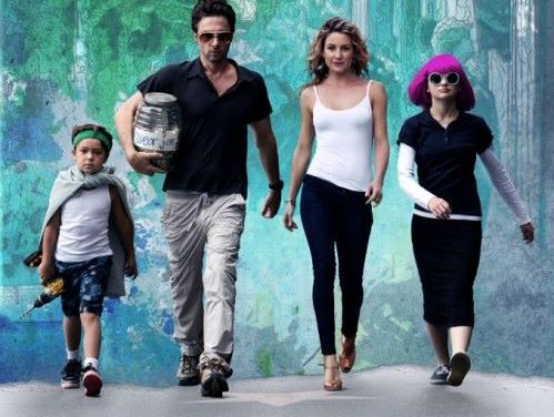 Wish I Was Here : le film de Zach Braff s'affiche