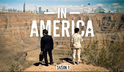 in america saison 1 ocs