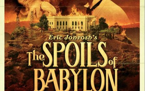 The Spoils of Babylon - The Spoils of Babylon : l'inattendue parodie vintage