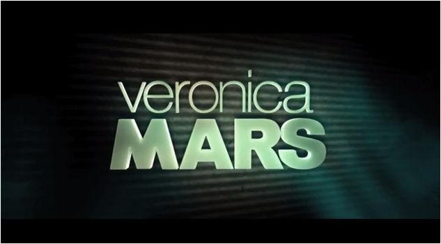 Le film Veronica Mars en DVD le 6 mai
