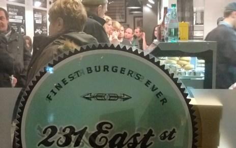 231 east street - 231 East Street : Et si Saint Lazare oubliait un peu Burger King ? WP 20140123 20 52 05 Pro2