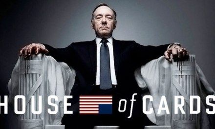 House of Cards, c'est reparti !