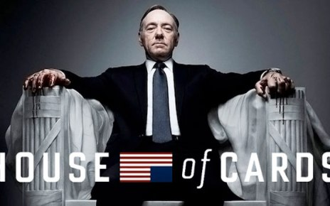 house of cards - House of cards - saison 1 avant la saison 2  en mars sur C+ house of cards couv