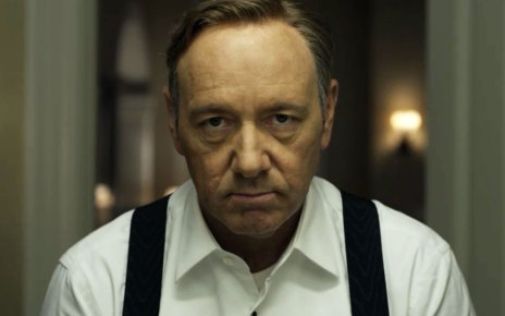 - Du Kevin Spacey en trailers kevin spacey underwood