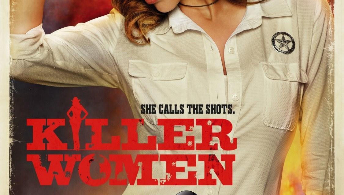 Killer Women, la série assassinée à coups de clichés