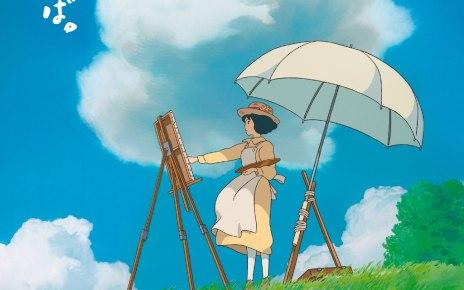 le vent se lève - Le Vent se Lève de Hayao Miyazaki sort en vidéo