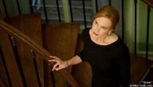 Nicole Kidman sera Jodi dans l'adaptation cinématographique de La Femme d'un homme.