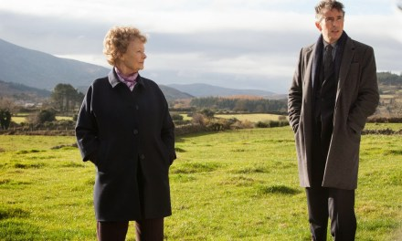 Philomena, Stephen Fears' new queen