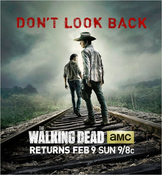 The Walking Dead - Mais pourquoi continue-t-on de regarder The Walking Dead ?