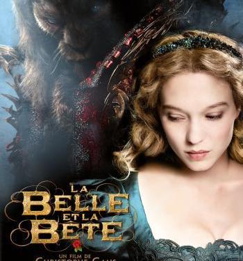 La Belle et la Bête : c'est beau et c'est bête