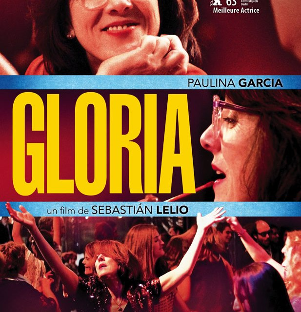 Gloria : Sexe, mensonges et paintball