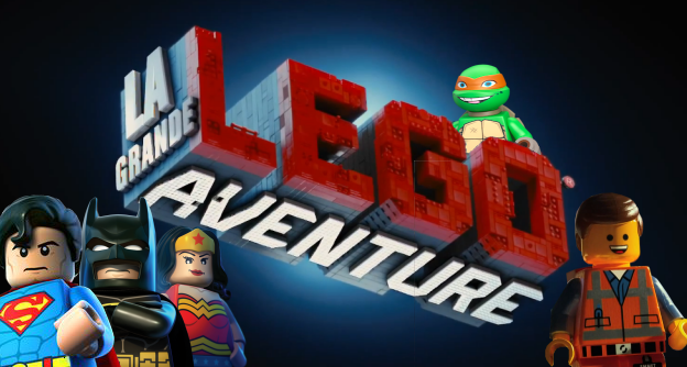 Et si La Grande Aventure LEGO était le plus grand hommage au cinéma ?