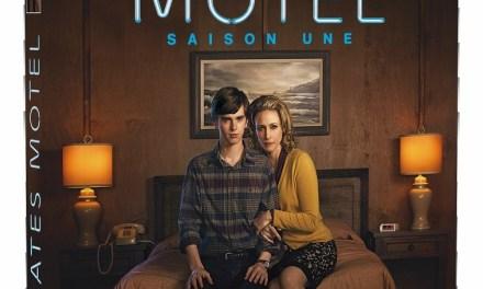Bates Motel : notre avis sur le Blu-Ray de la saison 1