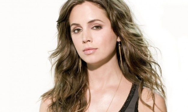 How I Met Your Dad : Eliza Dushku conviée ?