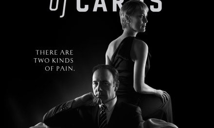 House of Cards saison 2, une transition vers l'apothéose d'Underwood