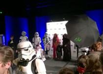 cité du cinéma - Star Wars identités : la force sera avec vous Star Wars Identites 14