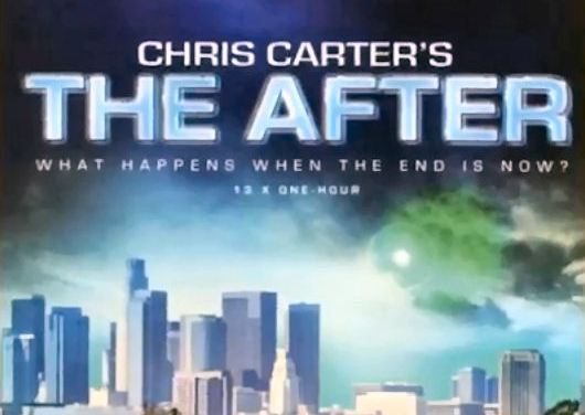 Chris Carter au chomage : The After ne verra jamais le jour