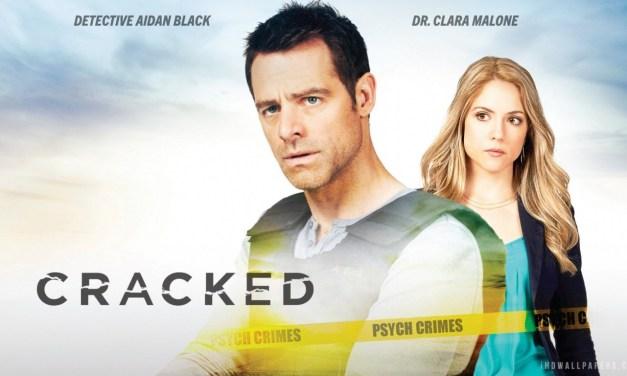 Cracked débarque en DVD et bientôt sur D8