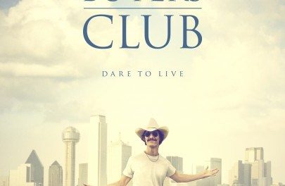 Dallas Buyers Club : and the oscar goes to…