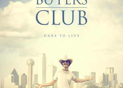 dallas buyers club - Dallas Buyers Club : and the oscar goes to... dallas buyers club poster1