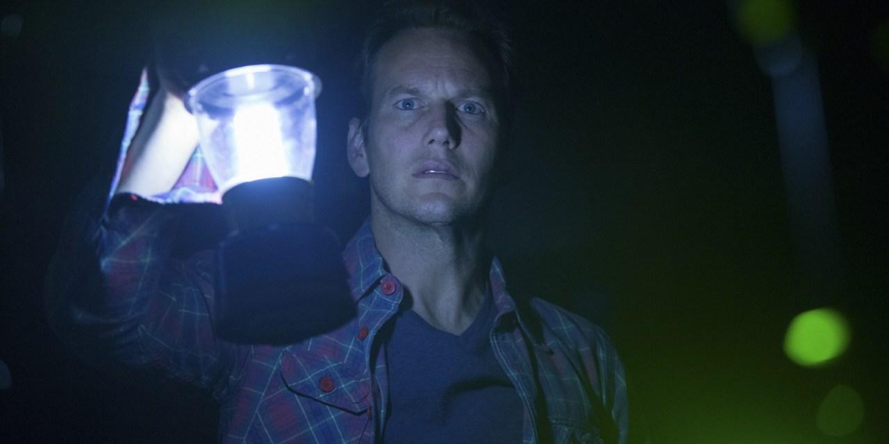 Insidious 2 : le blu-ray en test