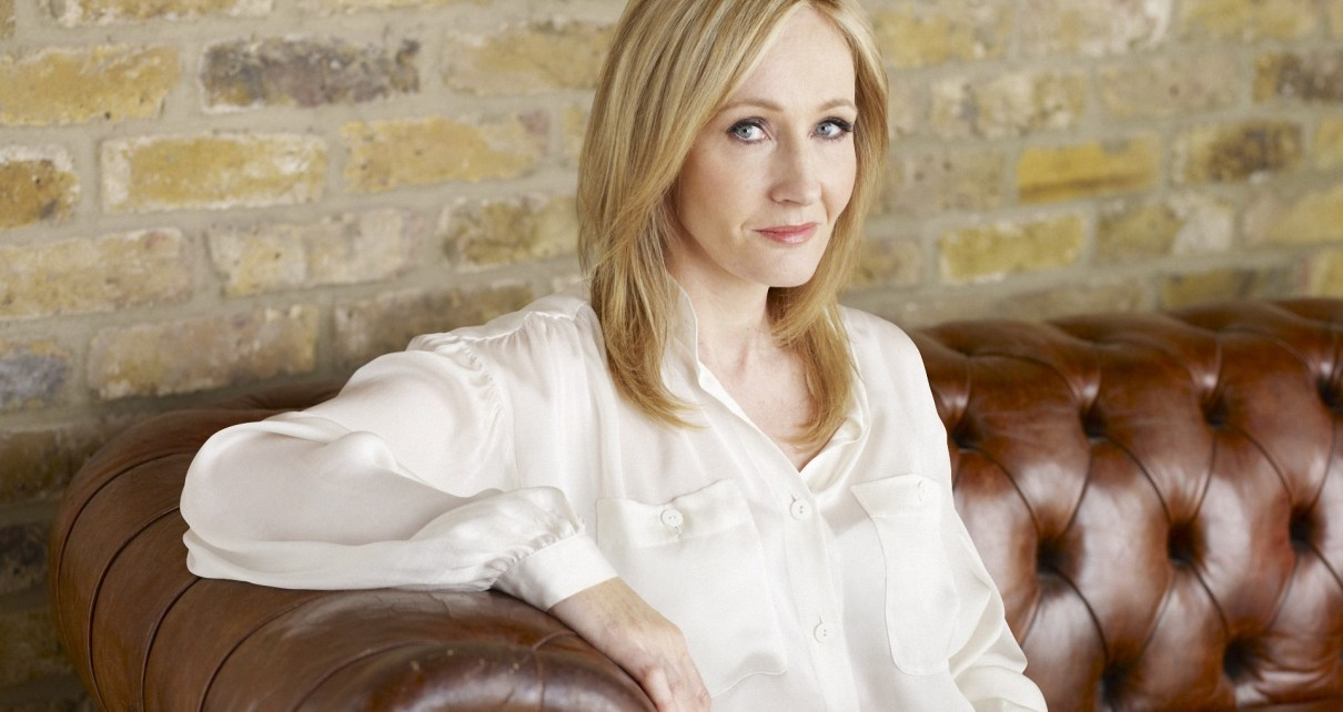JK Rowling - Le nouveau Rowling, sous pseudonyme en octobre jk rowling1