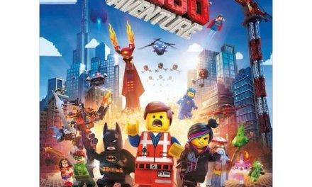 La Grande Aventure LEGO : pub d'une heure 30 ?