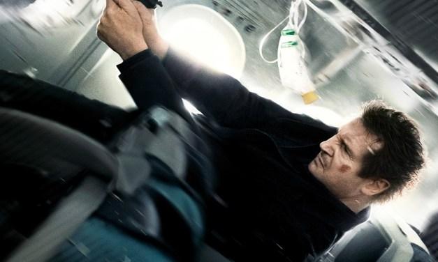 Non-Stop : Liam Neeson dépressurisé
