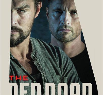 The Red Road : Jason Momoa se rhabille pour Sundance