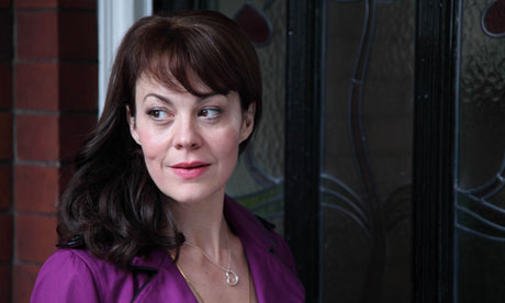 arte - Leaving, ce soir sur Arte : Going in Circles Helen McCrory in Leaving 009