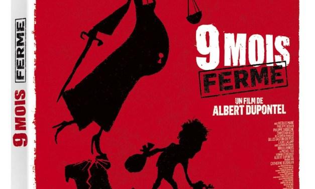 9 Mois Ferme : notre avis sur le Blu-Ray