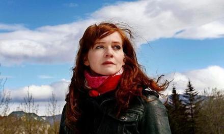 Rosa Candida – Audur Ava Ólafsdóttir