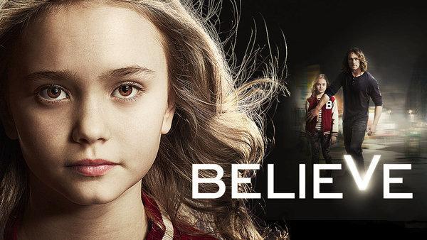 Believe – 1×01 – Pilot