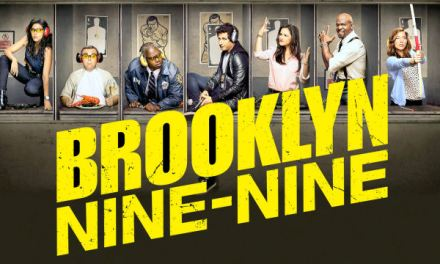 Brooklyn Nine-Nine – Saison 1