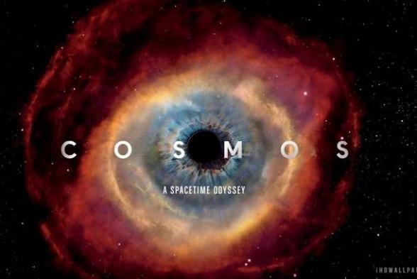 seth macfarlane - Cosmos, Une Odyssée à Travers l'Univers (National Geographic Channel) : un vaisseau qui donne goût à l'exploration