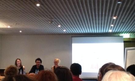 David Foenkinos rencontre ses lecteurs au Salon du Livre