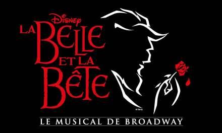La Belle et la Bête, toujours au théâtre Mogador