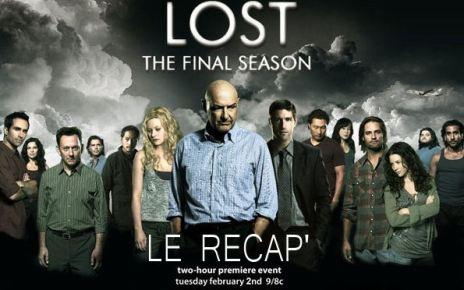 fin de lost - LOST - saison 6