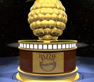 Razzie Awards : les résultats