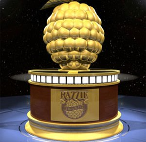 Razzie awards - Razzie Awards : les résultats