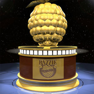 Razzie Awards : les nominations