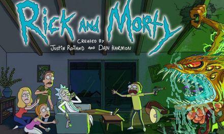 Rick and Morty, un retour assez incroyable