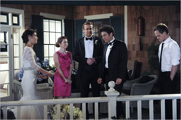 How I Met Your Mother - How I Met Your Mother, c'est fini : Lettre ouverte d'une fan déçue et fâchée 012798.jpg r 640 600 b 1 D6D6D6 f jpg q x