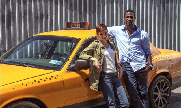 Taxi Brooklyn, un duo cocasse à 100km/h : gare aux dérapages