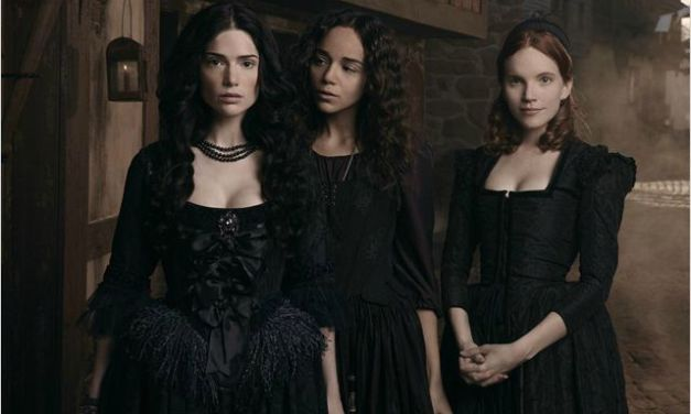 Salem : WGN lance sa chasse aux sorcières
