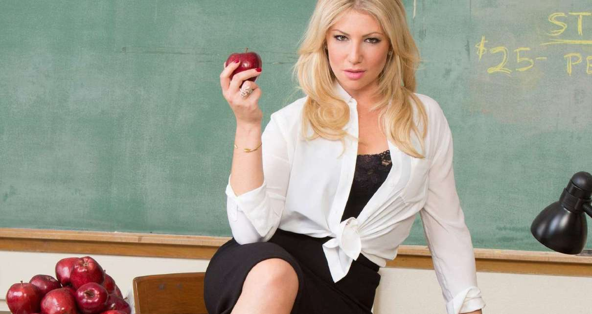 CBS - Bad Teacher : CBS fait l'école buissonnière... Ari Graynor Bad Teacher