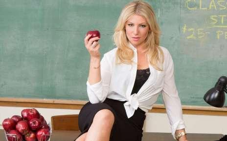 Bad Teacher - Bad Teacher : CBS fait l'école buissonnière...