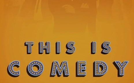 evan goldberg - This Is Comedy, mardi sur Canal + Cinéma : notre avis Capture d'écran 2