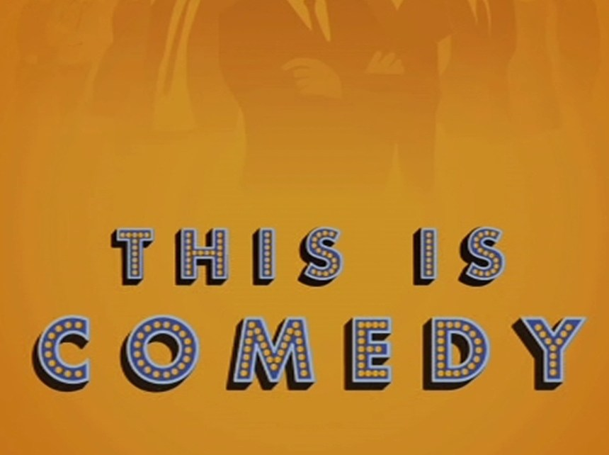 this is comedy - This Is Comedy, mardi sur Canal + Cinéma : notre avis Capture d'écran 2